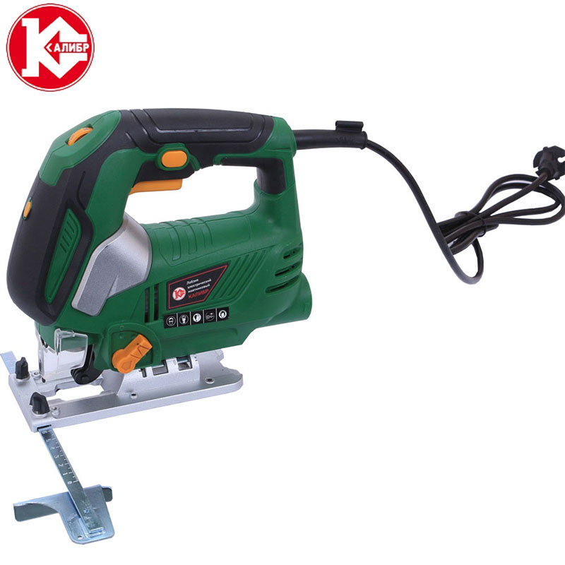 Kalibr LEM-830E Electric saw woodworking power tools multifunction chainsaw hand saws cutting machine woodworking tool комплект ковриков в салон автомобиля novline autofamily renault scenic iii 2010 pu