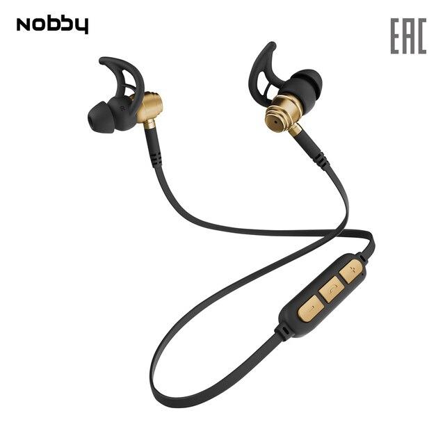 Беспроводные наушники  NobbyExpert L-900 , 3.5 мм, удобные, стереогарнитура, портативные, золотистый, черный