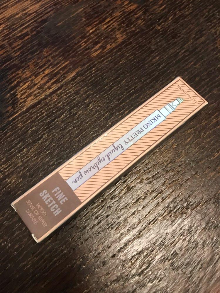Waterproof Microblading Pen