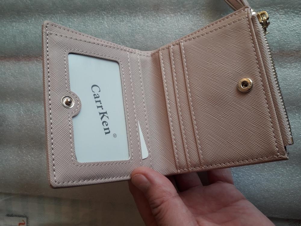 портмоне для женщин; кожаный бумажник женщин; женщины портмоне;