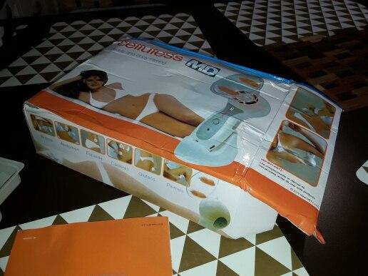 Anti-Cellulite Vacuum Massager
