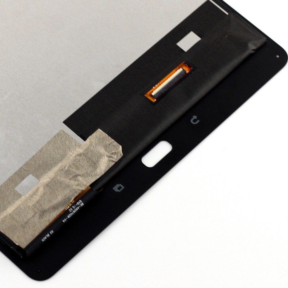 STARDE LCD pour Asus ZenPad 3S 10 Z500M P027 Z500KL P001 ZT500KL LCD écran tactile numériseur sens assemblée avec cadre - 4
