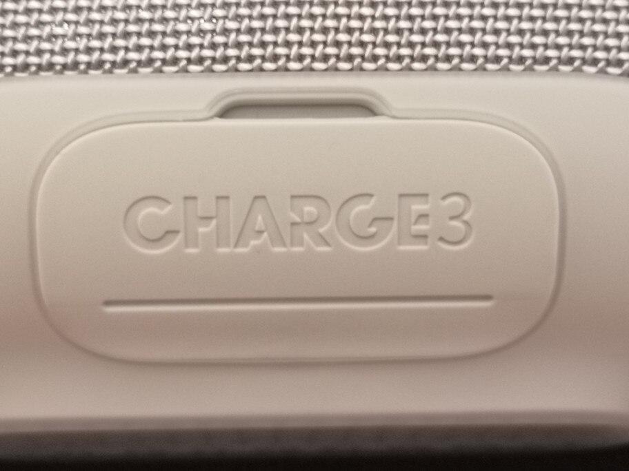 Беспроводная колонка JBL  Charge 3