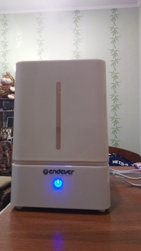 Humidifier Endever Oasis 190