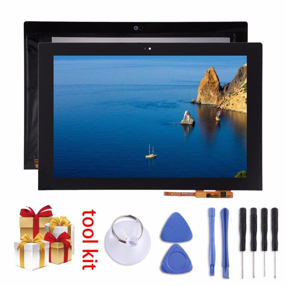 LCD Screen for Lenovo YOGA Book YB1-X91L цена 2017