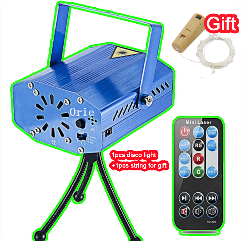 Mini RG Laser Projector for KTV Disco DJ Stage Xmas Party Show Club Bar Laser Light Projector stage Lighting Christmas led effect show stage lamp for dj ktv bar disco lights laser projector showers light christmas holiday home decoration lighting