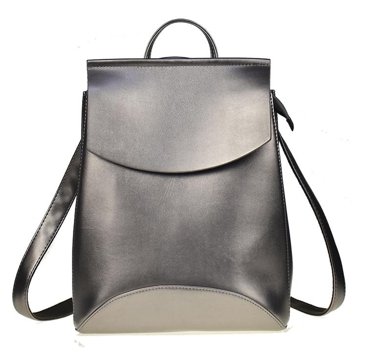 UTB8QOMrbOaMiuJk43PTq6ySmXXaY Fashion Women Backpack High Quality Youth Leather Backpacks for Teenage Girls Female School Shoulder Bag Bagpack mochila