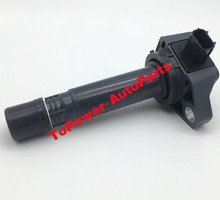 Brand New Automobile Replacement Accessories 30520-RNA-A01/099700-101/UF582/C1580 Ignition Coil for 2006-2011 Hhonda Civic 1.8L 30520 rna a01 099700 101 new ignition coil for honda civic 2006 2011 1 8l uf582 c1580 uf 582 30520 rna a01 30520rnaa01