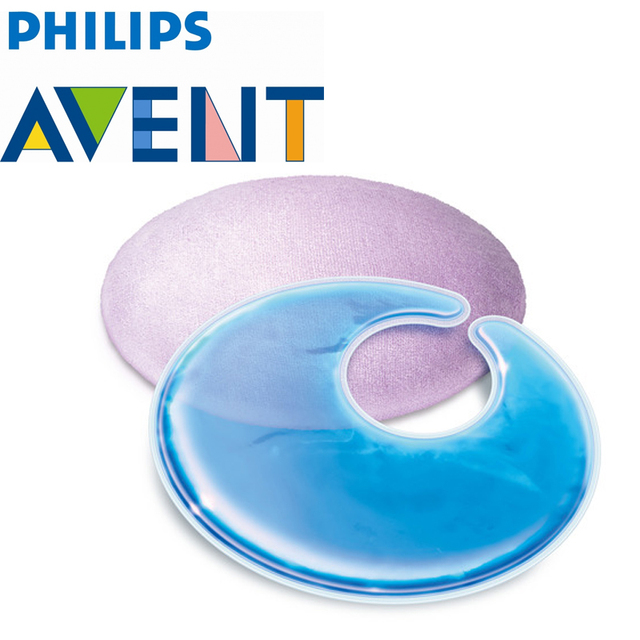 Breastcare thermo pads Philips Avent SCF258/02