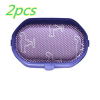 2Pcs Pre Filter Animal Digital Slim Vacuum Cleaner Parts Dust HEPA Filters For Replacement Dyson DC30