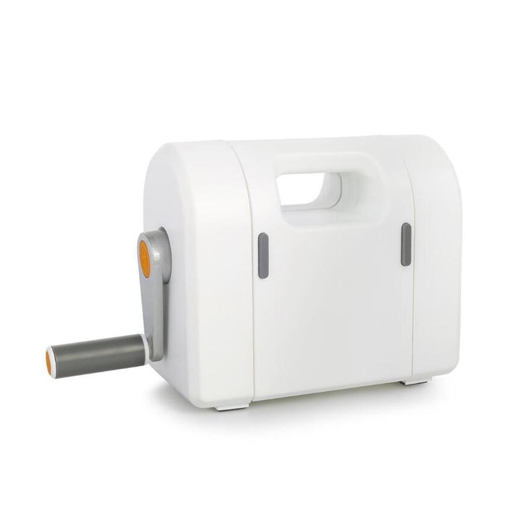 Высечка выбивая машина Скрапбукинг резак кусок высечки бумаги Резак высечки дома DIY выбивая штампы инструмент - 1