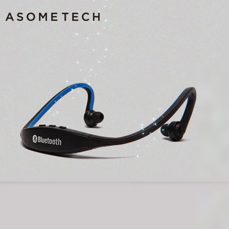 Wireless Sport Bluetooth Headphone Earphone For Xiaomi Xiomi iPhone Neckband Headset Auriculares S9 Headphones With TF Card Slot remax 2 in1 mini bluetooth 4 0 headphones usb car charger dock wireless car headset bluetooth earphone for iphone 7 6s android