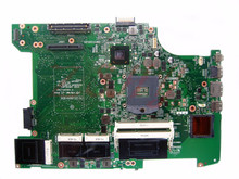 For DELL E5520 Laptop Motherboard CN-0JD7TC 0JD7TC JD7TC HM65 DDR3 MainBoard 100%working 100% working laptop motherboard for samsung ba92 09439a mainboard full 100%test