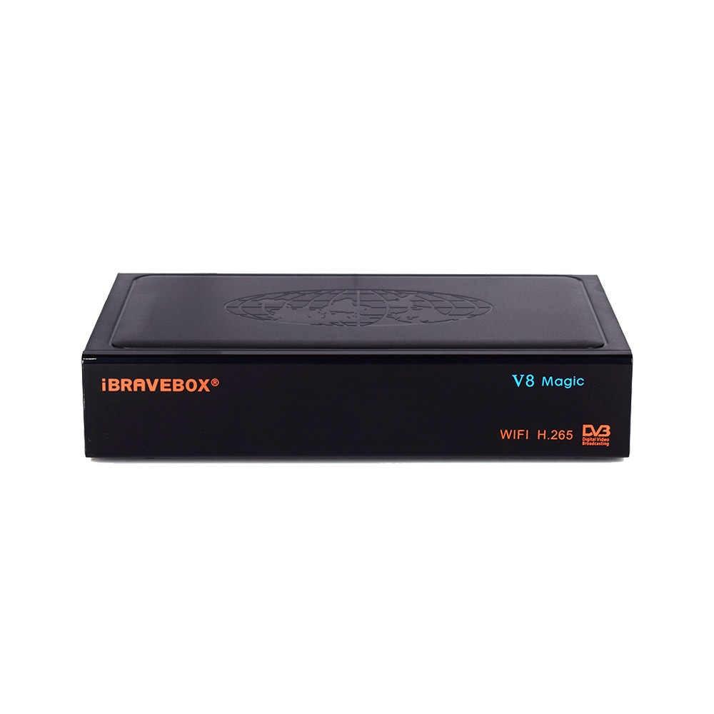 内蔵 wifi dvb S2 衛星デコーダ 1080 hd セットトップボックス DVB-S/S2 M3U xtream ストーカー iptv ボックス powervu biss キー dre 土受信機