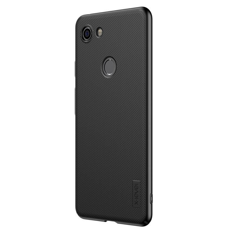 new style ed509 64830 Pixel 3 XL Case For Google Pixel 3 Slim Support Wireless Charging Protector  Back Cover For Google Pixel 3 XL 6.3 Inch Case
