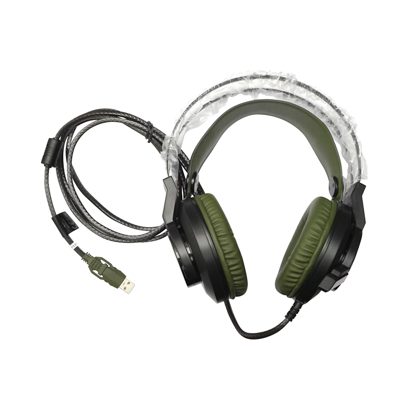 Headphone A4tech J450