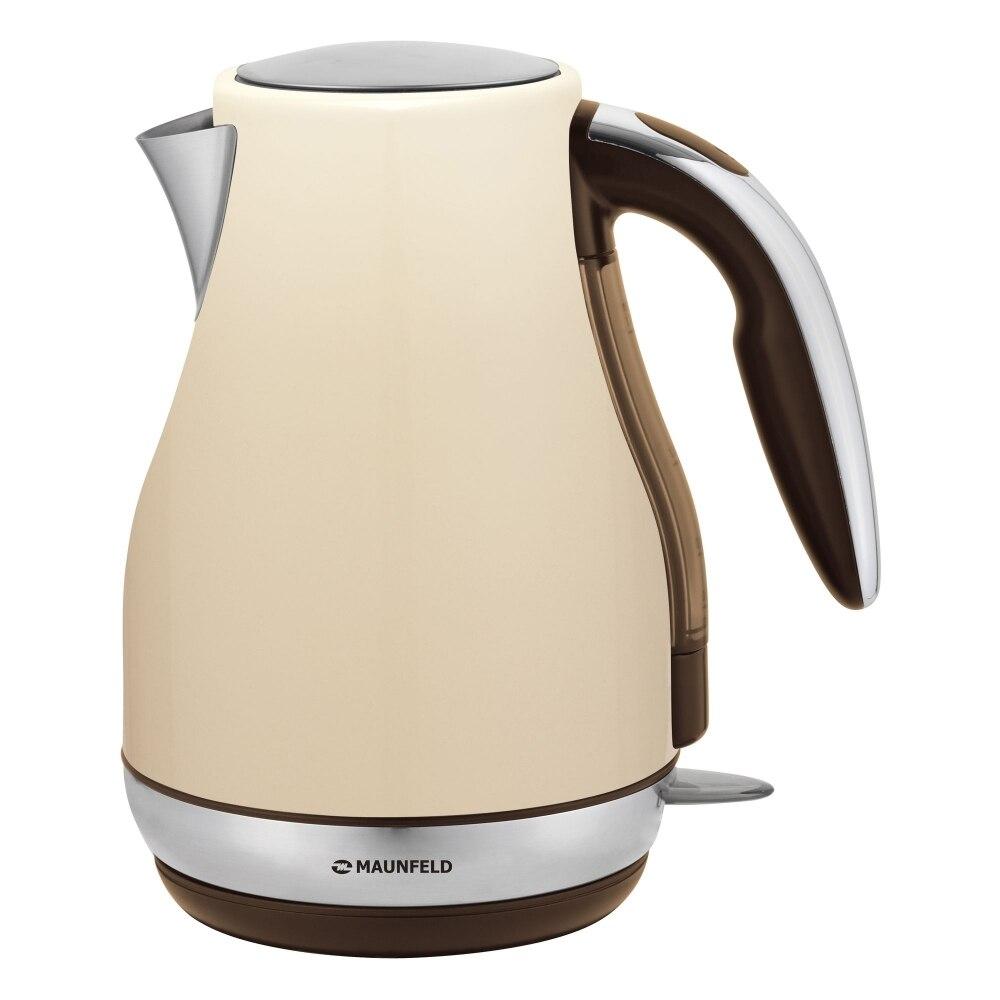 Electric kettle MAUNFELD MFK-794 BG