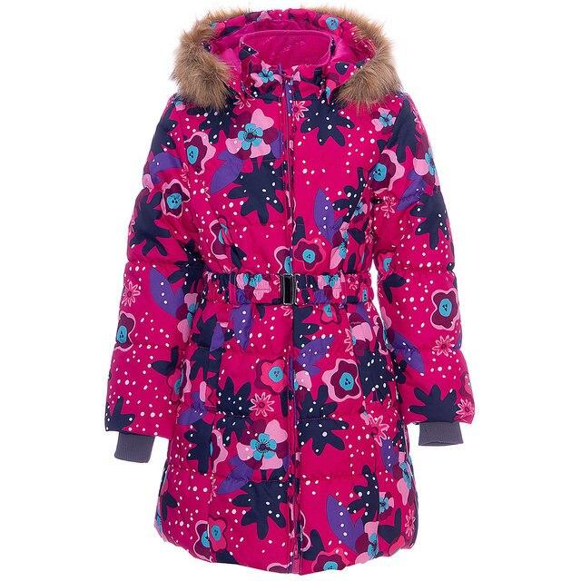 Утепленная куртка Huppa Yacaranda