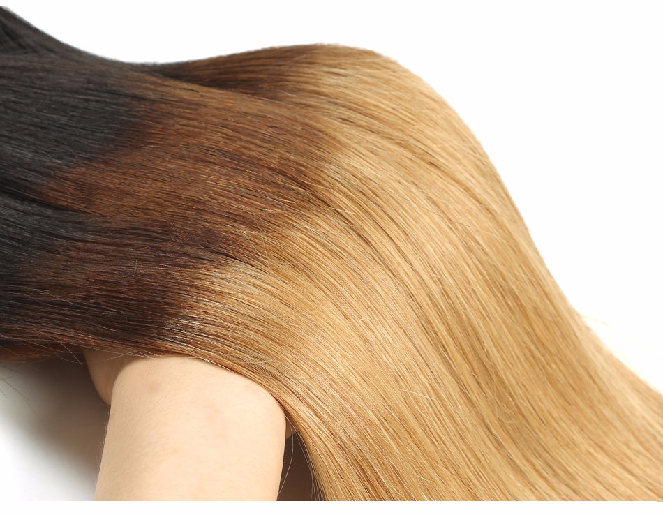 brazilian ombre hair bundles