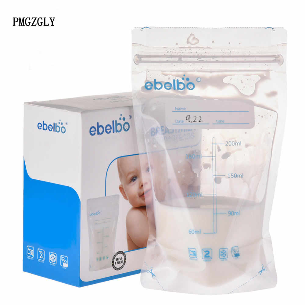 Benny Baby Feeding Portable Breast Milk Storage Bags Clip Adapter for Wide Breast Pump