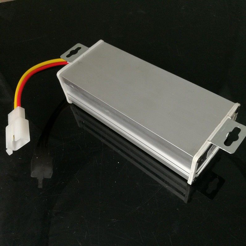 DC 48 V 60 V 72 V 84 V 96 V 120 V à 12 V 15A 180 W DC convertisseur transformateur de puissance électrique