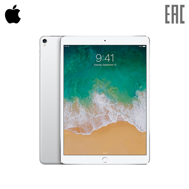 "Планшеты Apple iPad Pro 10.5 ""Wi-Fi 64 ГБ (2017)"