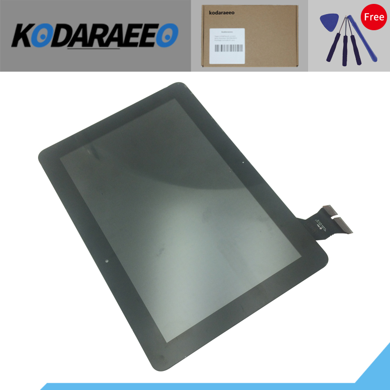 kodaraeeo 10.1 For ASUS MeMo Pad ME103 K010 ME103C Touch Screen Digitizer Glass Panel Sensor with Full LCD Display Assembly