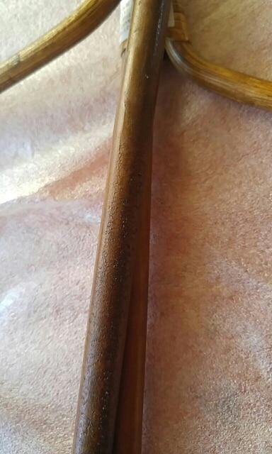Nieuwe 1 pc bamboe rotan portemonnee hanger tas handvat diy ambachtelijke handtas vervanging accessoires photo review
