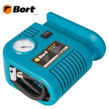 Компрессор автомобильный BORT BLK-251N (давление 7 бар, производительность 12 л/мин)