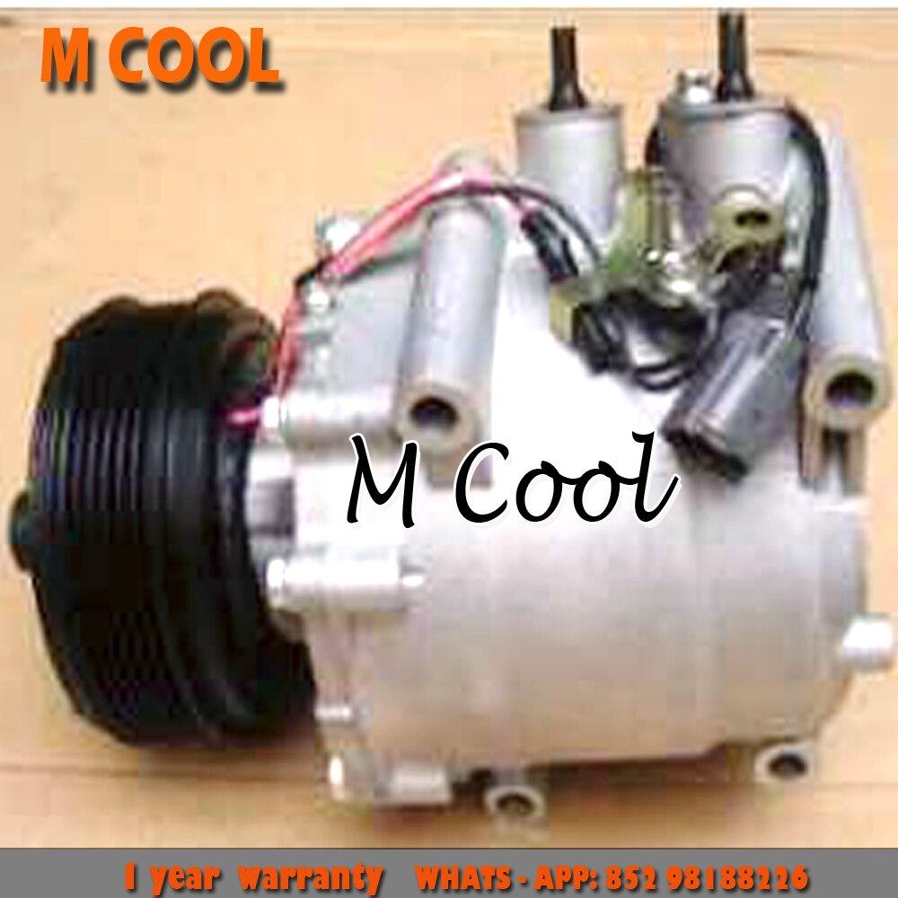 Compresseur AC de haute qualité pour TOYOTA LAND CRUISER PRADO 90 KZJ90 KZJ95 3.0 TD 447200-4550 88320-35670 447200-3682 4472004550