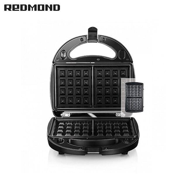 MultiBaker Redmond RMB-M613/1 waffle maker multipekar waffle maker toaster