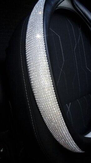 Swarovski kristallkatted deLUX™ photo review