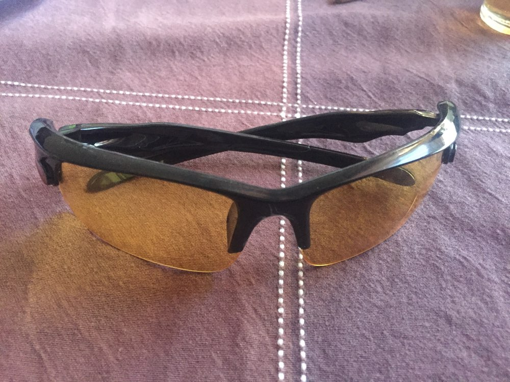 Tac Night Vision Glasses photo review