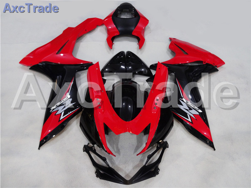 Мотоцикл Обтекатели для Suzuki GSXR системы GSX-Р 600 750 GSXR600 GSXR750 2011 2012 2013 2014 АБС-пластик инъекции обтекатель комплект К11 A357