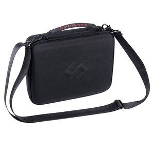 Image 5 - Smatree D400 Storage Bag Carrying Case for DJI Spark Drone/Remote Control/Batteries with Shoulder Strap