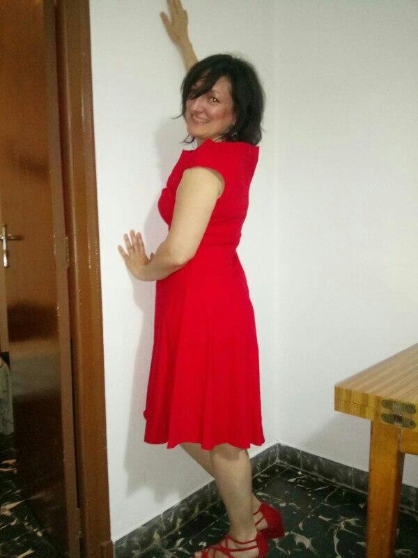 Для женщин элегантные летние однотонные Цвет Ruched Кепки рукавом повседневная одежда для работы офисные вечерние Встроенная Конькобежец трапециевидной формы свободное платье EA067