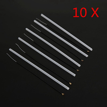 10 PCS Stable 2.4G TX & RX Antenna IPEX Port 15cm 1.5mm with Protective Tube FPV Racing Camera Drone Spare Parts Accessories