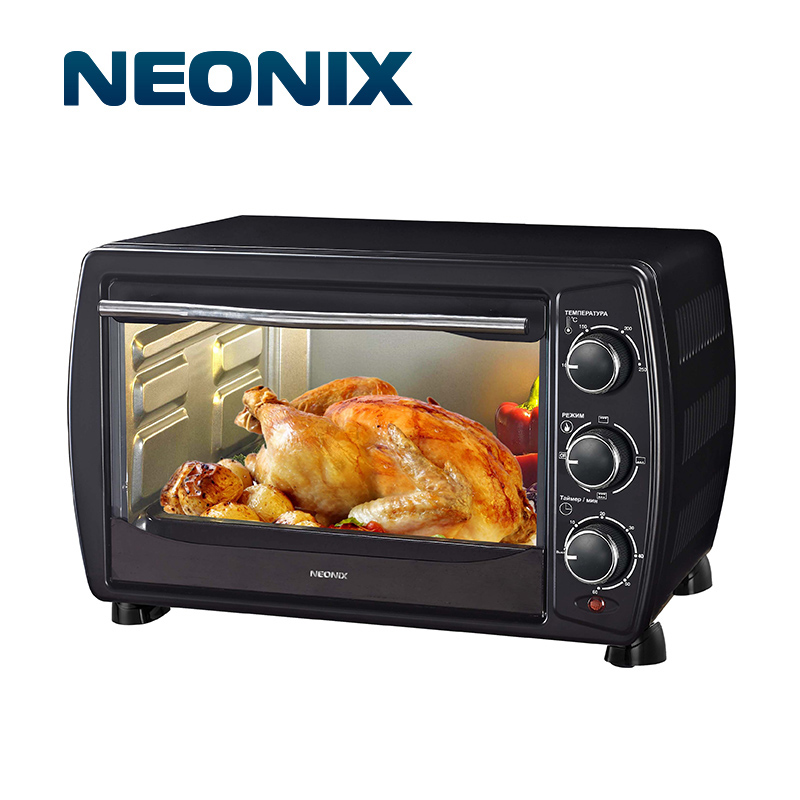 Electric oven NEONIX TR 210 B