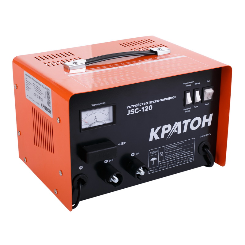Start-up device KRATON JSC-120 цена и фото