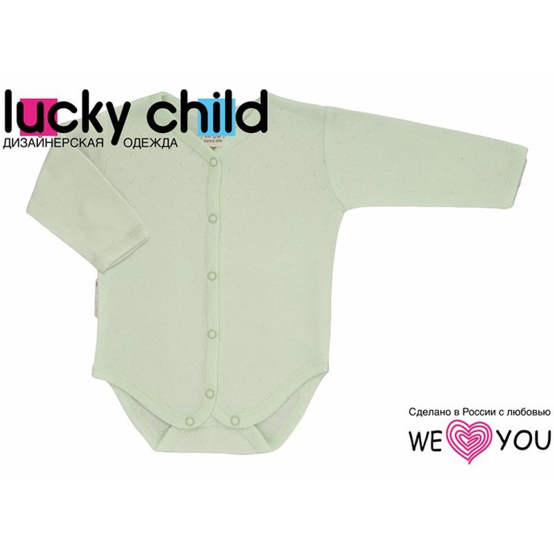 Bodysuit Lucky Child lace trim tie up plunging bodysuit