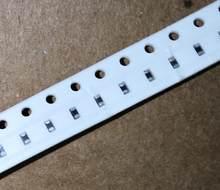 0603 ntc 10 k smd termistor, resistor térmico 5% ( 5 k 47 k 100 k 470 k