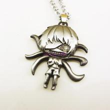 Hot Anime Tokyo Ghoul Kaneki Ken Pendant & Necklace jewelry accessories