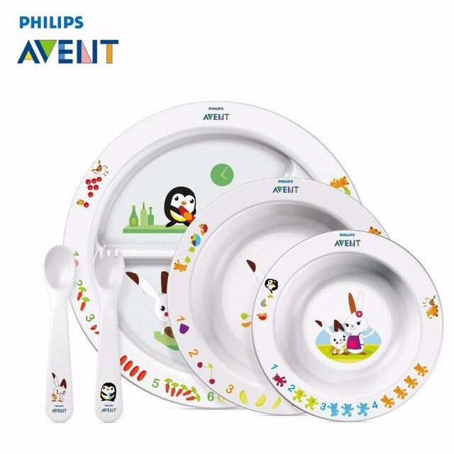 Набор для кормления малышей Philips Avent от 6 мес SCF716/00
