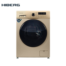 Стиральная машина HIBERG WQ2-610 G, 6 кг, 1000 об/минуту, А++, 12 программ