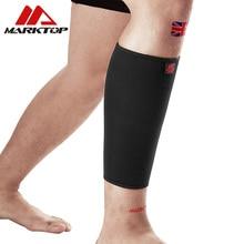 Marktop 남성과 여성의 근육과 다리를 편안하게하기 위해 다리와 다리를 보호하기 위해 조깅을합니다.