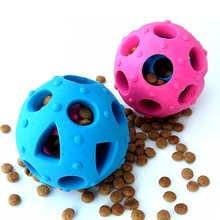 1pc Hot Pet Toys Missing Food Balls Sound Voice Dog Toys Ball Cartoon Sun Ball Cats Toy Pet Product Supplies