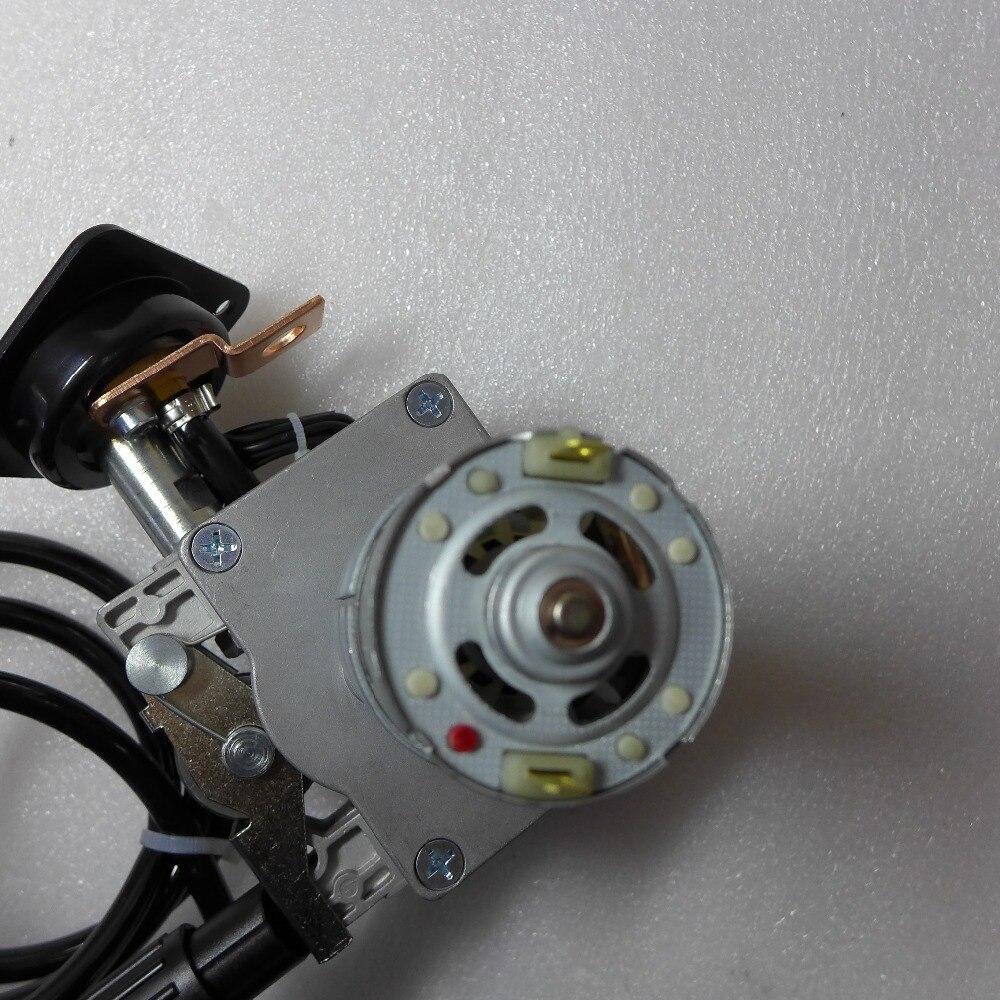 Tools : ZY775 LRS-775S 12V 0 8-1 0mm Welding Wire Feeder Motor MIG MAG Welder Machine MIG-160 Weld Parts