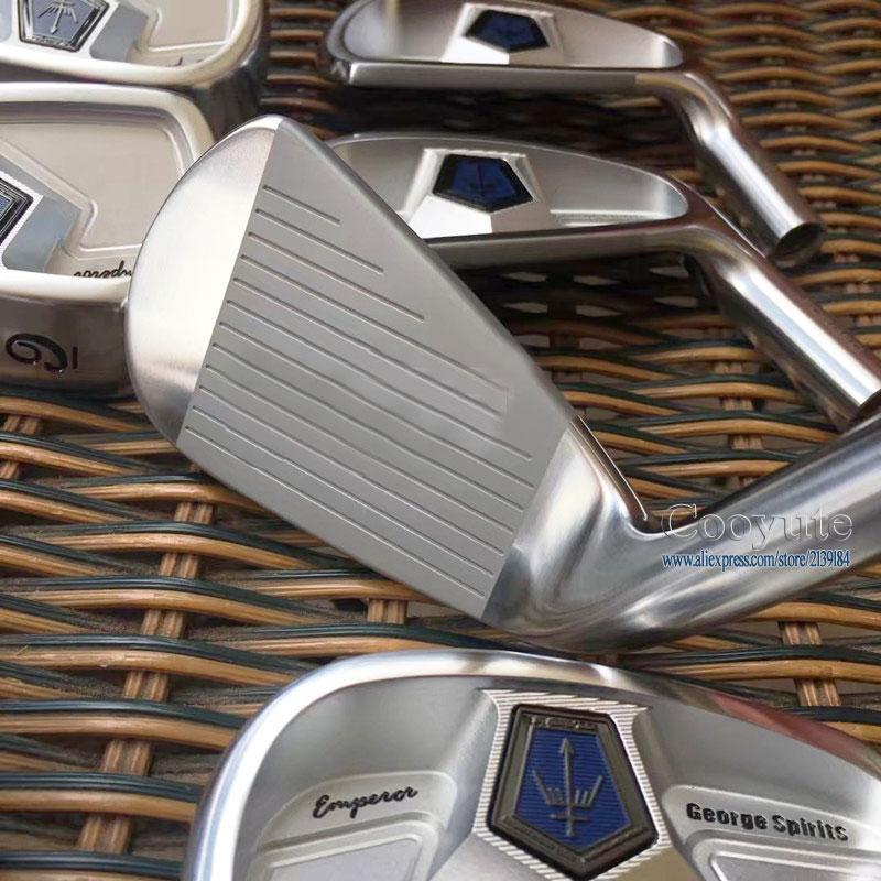 Novi moški Cooyute Golf glave George žgane pijače Grand Empero - Golf - Fotografija 3