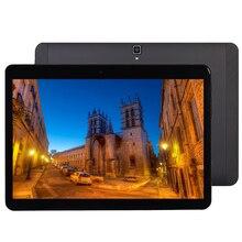 """B700 4G LTE 1280×800 del Androide 6.0 PC de la Tableta Tab 10.1 Pulgadas IPS Octa Core Ram 4G Rom 64 GB Dual SIM Tarjeta de Llamada Telefónica 10.1 """"Phablet"""