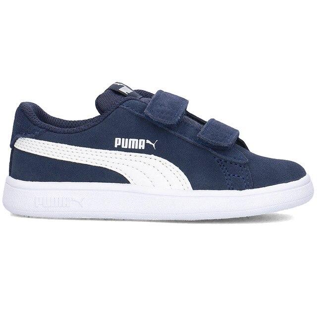 8877bfba6 Puma Smash v2 SD V Inf Zapatillas Nino-in Athletic Shoes from Mother ...
